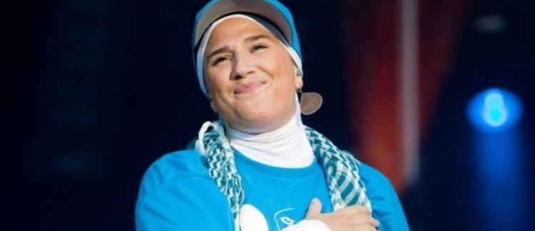 La chanteuse Diam's raconte son internement en clinique