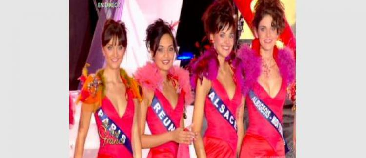 Miss France 2008  son sort sera fixé vendredi 9b573c68d04