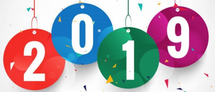 1er Janvier 2019   Voici la liste complète de tout ce qui change, augmente  ou baisse à partir d aujourd hui ! Vidéo f6e0cf00e1fb