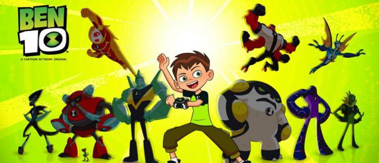La Chaine De Dessins Animes Americaine Cartoon Network Celebre Ce