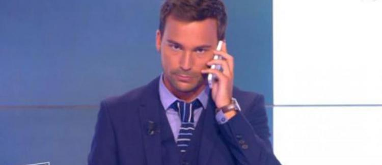 pourquoi bertrand chameroy