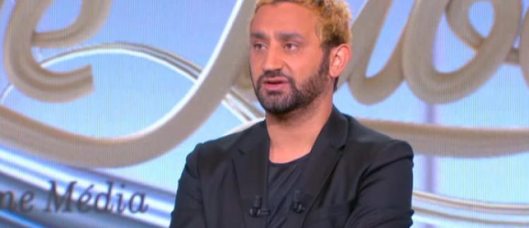 cyril hanouna les grosses t tes sont beaucoup plus vulgaires que touche pas mon poste. Black Bedroom Furniture Sets. Home Design Ideas