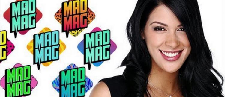 Mad Mag: NRJ12 Officialise Le Départ De Martial Et Lu0027arrivée Du0027Ayem Dès Ce  Soir