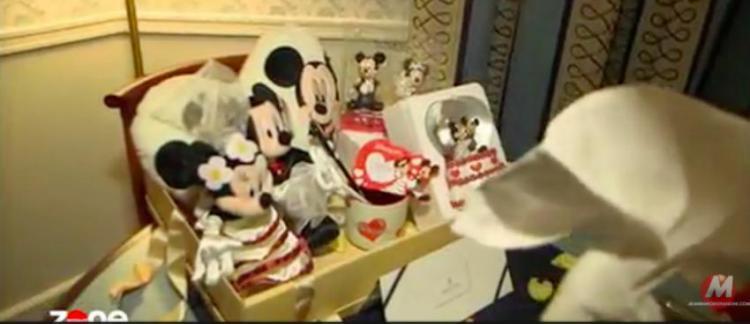 Combien coûte une demande en mariage à Disneyland Paris ? Voici la réponse!  , Regardez