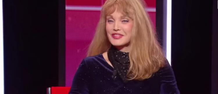 arielle dombasle sera la pr sidente du jury de l 39 election miss france 2017 sur tf1 le samedi 17. Black Bedroom Furniture Sets. Home Design Ideas
