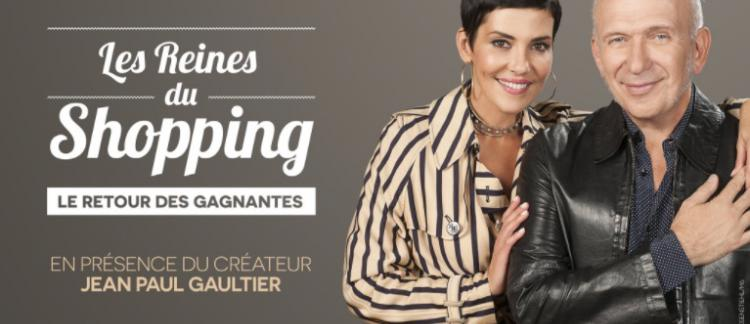And m6 les reines du shopping speed dating