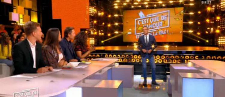 Audiences Pour La Premiere De C Est Que De La Tele A 18h Sur C8