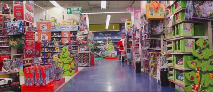 Le Américain Groupe De Magasins Toys Jouets ZiOPkXTu