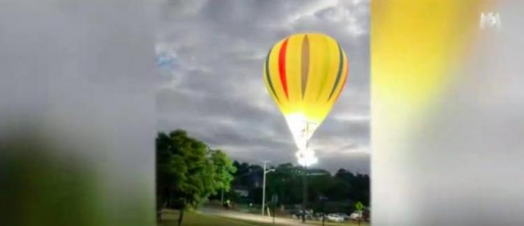 montgolfiere usa