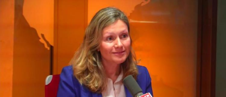 Injures antisémites  En colère, la députée Yaël Braun-Pivet dénonce