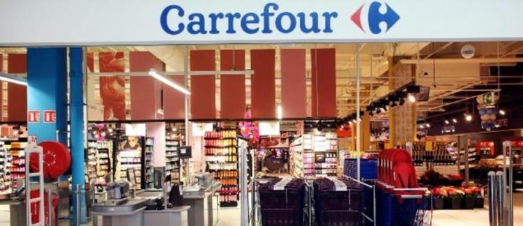 c0ce0a40c08 Carrefour prévoit jusqu à 3.000 départs dans ses hypermarchés dans le cadre  du projet d accord de rupture conventionnelle collective