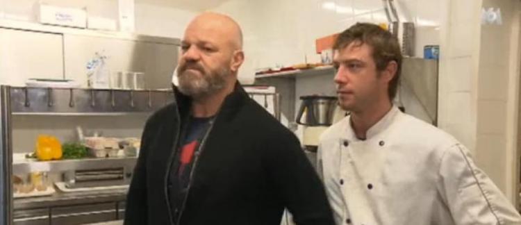 Audiences 2e ps cauchemar en cuisine que sont ils devenus fr le 1 3 million de - Audience cauchemar en cuisine ...