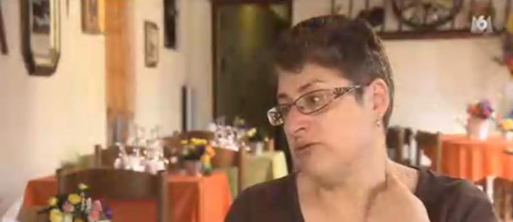 Morandini zap cauchemar en cuisine la patronne d 39 un restaurant donne des mauvaises cartes - Restaurant lyon cauchemar en cuisine ...