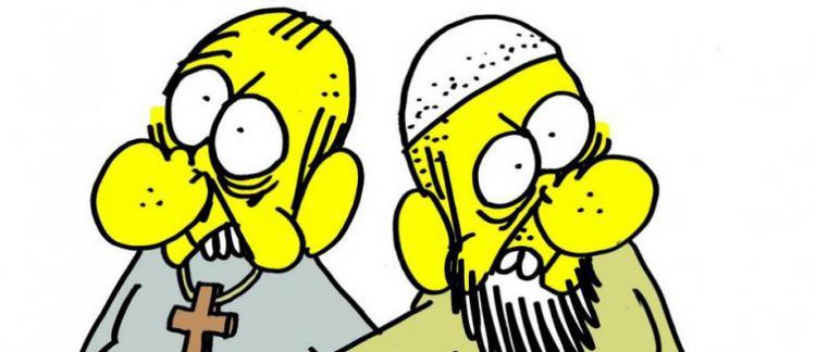 Colere Voici Le Dessin De Charb Qui A Provoque La Fermeture