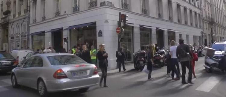 Le c l bre magasin parisien colette fermera ses portes la fin 2017 apr s 20 - Colette paris magasin ...