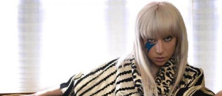 Levée Nouveau Message Du Pour Tabou Lady De Gay Un Gaga La X8ONwnZ0Pk