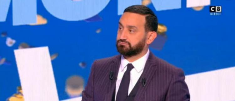 premi re r action de cyril hanouna notre exclu sur le prolongement de son contrat c 39 est vrai. Black Bedroom Furniture Sets. Home Design Ideas
