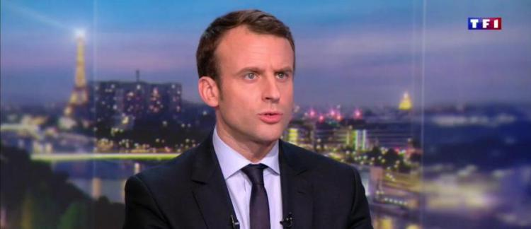 emmanuel macron en direct sur tf1 et lci pour une mission sp ciale dimanche 20h05 interrog. Black Bedroom Furniture Sets. Home Design Ideas