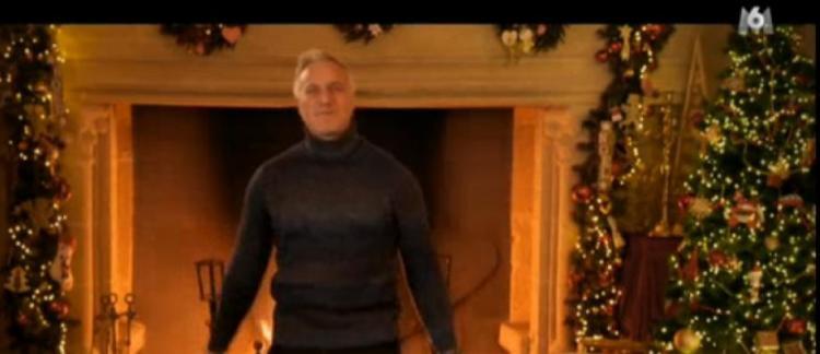 chanson m6 noel 2018 Hier soir, sur M6, David Ginola s'est lancé dans l'interprétation  chanson m6 noel 2018