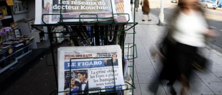 Le site du Figaro
