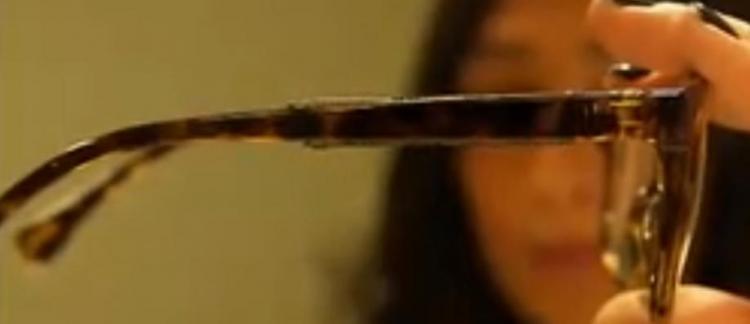d324634a8f3ec3 Morandini Zap - Les lunettes low-cost sont elles plus efficace que celles  des opticiens traditionnels
