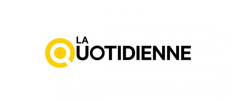 """L'émission de France 5 """"La Quotidienne"""" va accueillir de ..."""