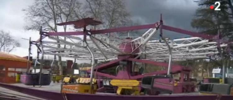 Neuville Sur Saone Ce Que L On Sait Ce Matin Du Grave Accident De