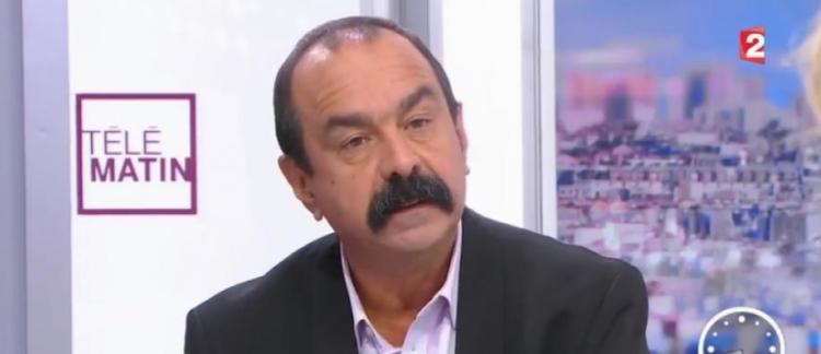 secrétaire général de macron