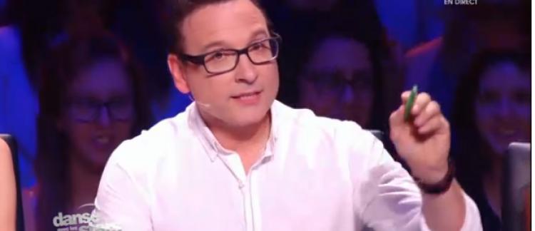 Danse avec les stars: Jean-Marc Généreux au bord des larmes après la  prestation de Titoff - Regardez