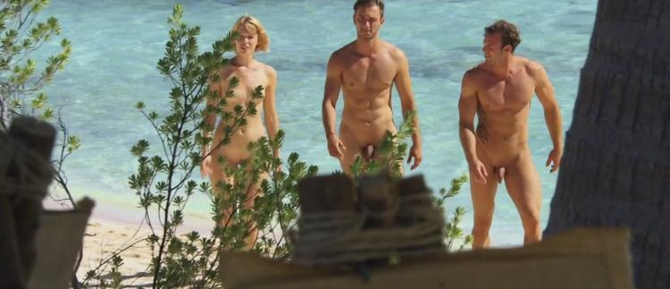 couple naturiste a la plage site rencontre international