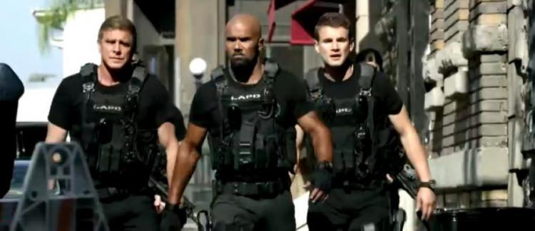 équipe site de rencontre SWAT