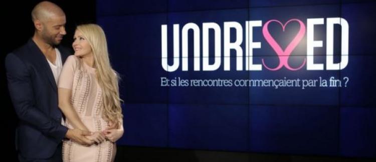 NRJ12 lance une nouvelle émission de dating présentée par Tatiana-Laurence et Xavier Delarue en prime le mercredi 12 juillet