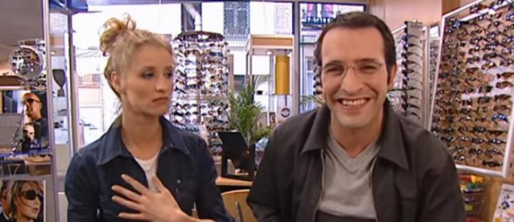un gars une fille alex cherche un boulot