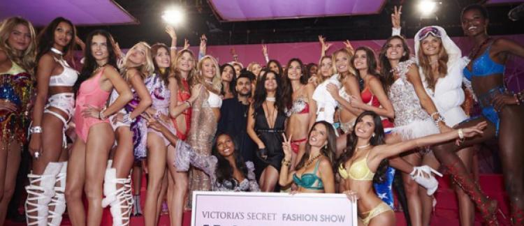 1330b0704fef9 Victoria s Secret ouvre sa première boutique en France