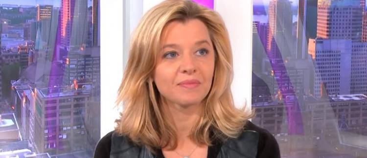 La journaliste et pr sentatrice wendy bouchard annonce avoir accouch de son premier enfant - Wendy bouchard et son mari ...