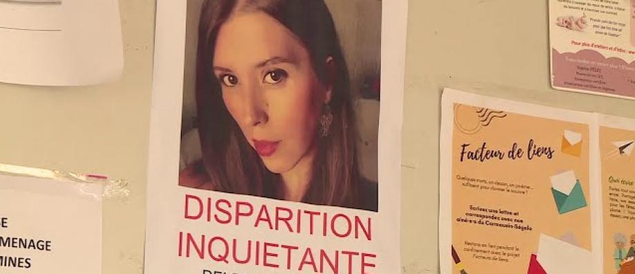 """Disparition de Delphine Jubillar - Un proche évoque des menaces du mari Cédric contre la jeune femme: """"Je vais la tuer. Je vais l'enterrer et vous ne la retrouverez jamais"""" - VIDEO"""