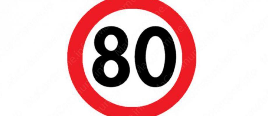"""Eric Zemmour veut supprimer le permis à points, mettre fin de la limitation à 80 km/h sur les nationales et à 30 km/h en ville et estime """"les limitations de vitesse inutiles sur les autoroutes"""""""