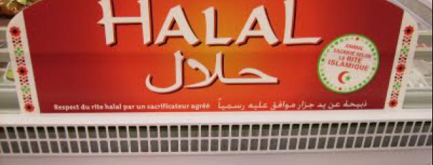 plainte pour publicit mensong re contre un distributeur de viande halal. Black Bedroom Furniture Sets. Home Design Ideas