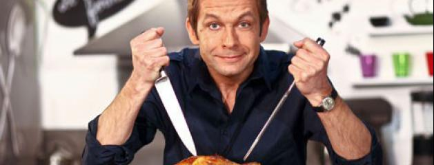 Laurent mariotte jean marc morandini - Laurent mariotte cuisine tf1 ...
