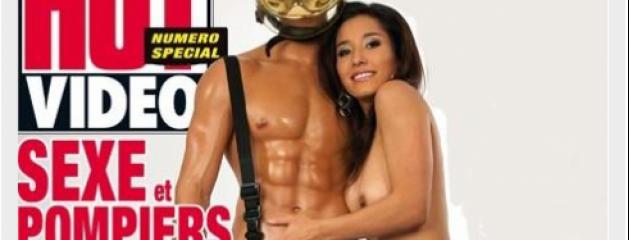 sexe italien sexe pompier