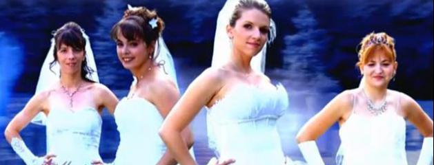 tl ralit tf1 lance demain 4 mariages pour 1 lune de miel 17h25 regardez - 4 Mariages Pour Une Lune De Miel Divorce