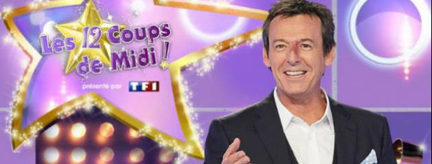 Tv jean marc morandini - Les douzes coups de midi le jeu gratuit ...
