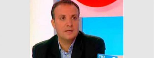 J r me b gl quitte paris match pour le figaro magazine - Grille adjoint administratif principal ...