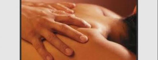 video massage tres sensuel Orange