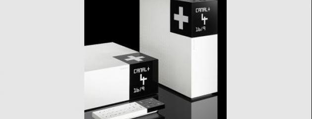 Succ s pour le d codeur le cube de canal - Programme canal plus grille ...