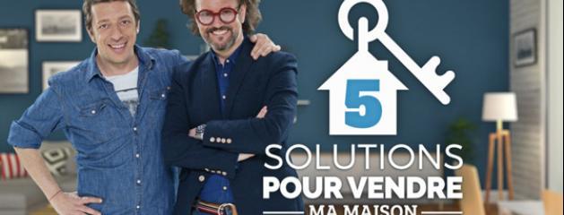 mauvais d marrage pour 5 solutions pour vendre ma maison sur tf1 battu par les carnets de. Black Bedroom Furniture Sets. Home Design Ideas