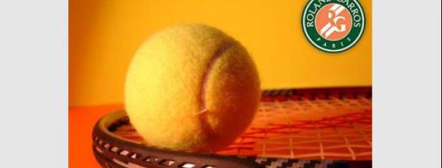 Orange diffusera Roland-Garros sur TV, mobile et web