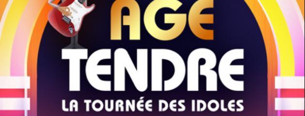 Christophe Dechavanne relance la tournée Age Tendre et  ~ Producteur Age Tendre Et Tete De Bois