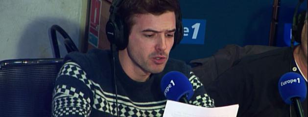 Laurent ruquier aurait choisi marc antoine le bret comme nouvel humoriste de on n 39 est pas couch - Humoriste on est pas couche ...