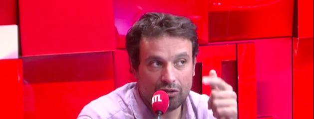 Bruno salomone il y a un acharnement contre jean for Dujardin bruno